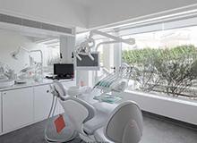 牙科诊所办公室装修