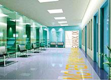 深圳市人民医院办公室装修