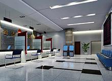 东湖区人民法院办公楼装修