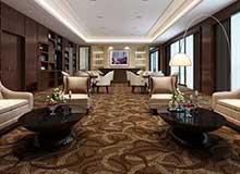 北京金桥大厦办公室装修