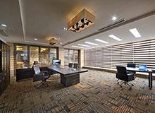 机械公司办公楼装修设计