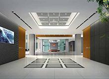 龙岩市政府办公室装修
