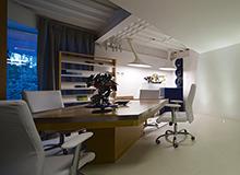 正觉视觉办公室装修设计