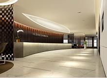TCL集团财务公司办公室装修
